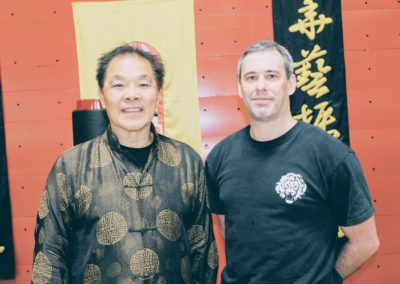 GM Cheung and George